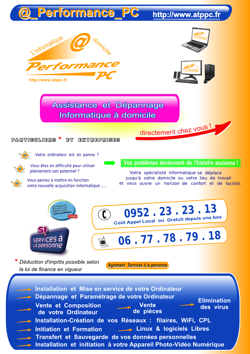 @·PERFORMANCE·PC